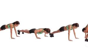 HIIT (ВИИТ) — интервальные тренировки для сжигания жира, программа тренировок на 8 недель для похудения