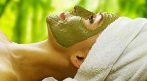 Спирулина для лица в домашних условиях: маски для всех видов кожи