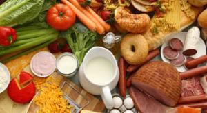Принципы здорового и правильного питания, принципы рационального питания
