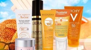 ТОП-5 солнцезащитных кремов для жирной кожи