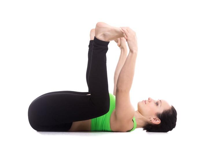 Спасительная йога от головной боли: учим позы и держим дыхание